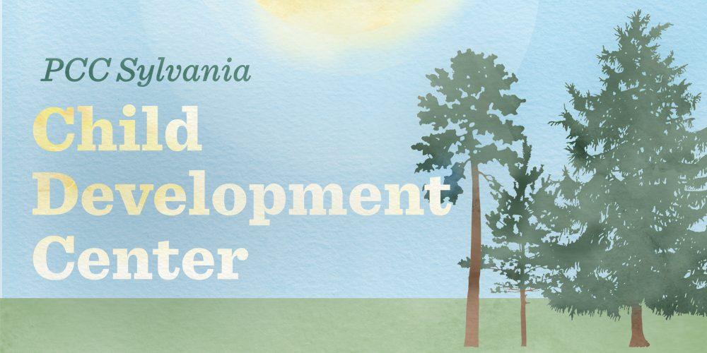 Sylvania Child Development Center banner
