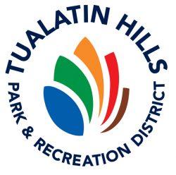 THPRD Logo