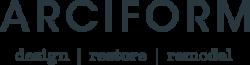Arciform logo