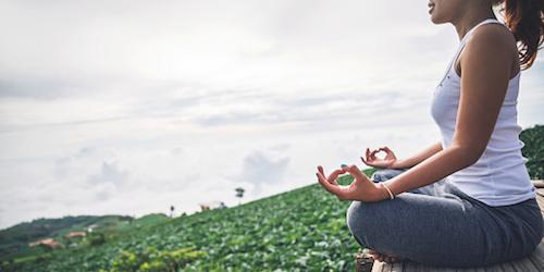 ayurveda yoga portland pose