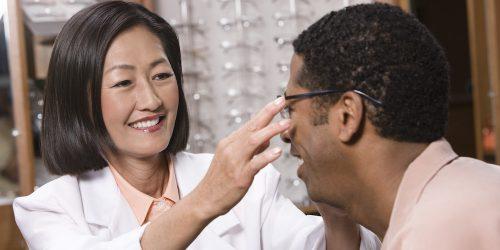 Optician ABO Prep