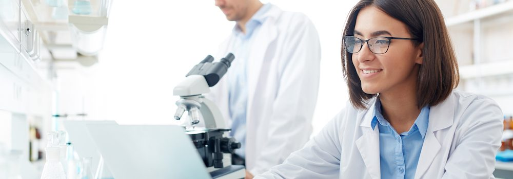 clinical research header