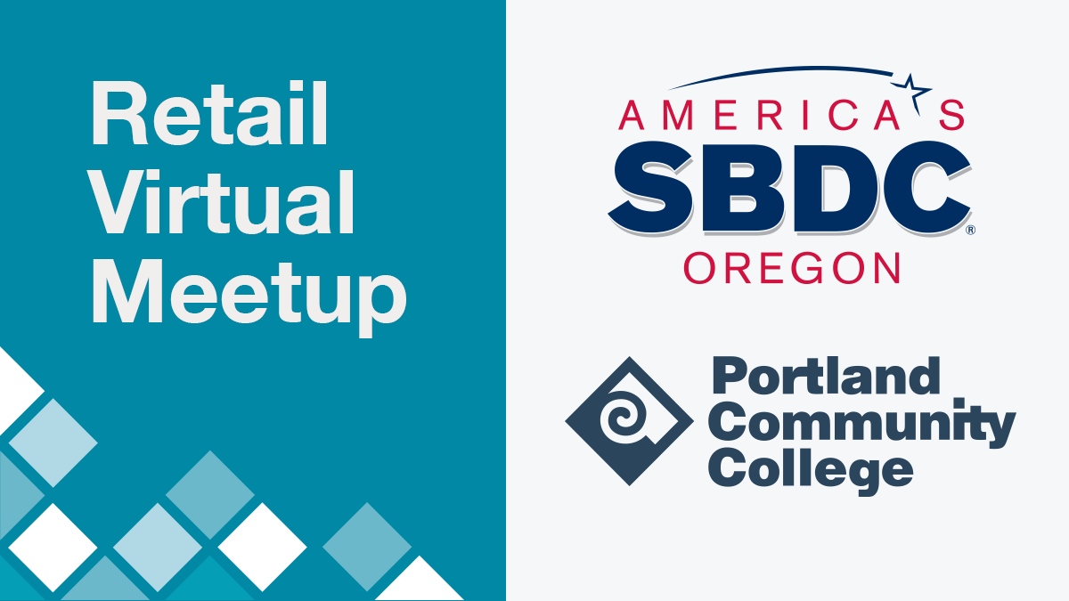 PCC SBDC Retail Virtual Meetup