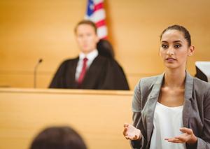 Remote Court Interpreter