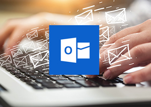 Remote Outlook 2019