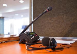 Remote Translator