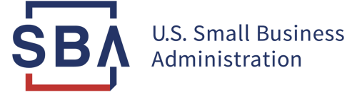 Powered by SBA: US Small Business Administration logo