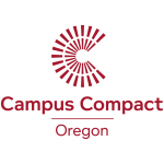 Campus Compact Oregon Logo