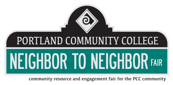 PCC Neighbor to Neighbor Fair: Community Resource and Engagement Fair for the PCC Community