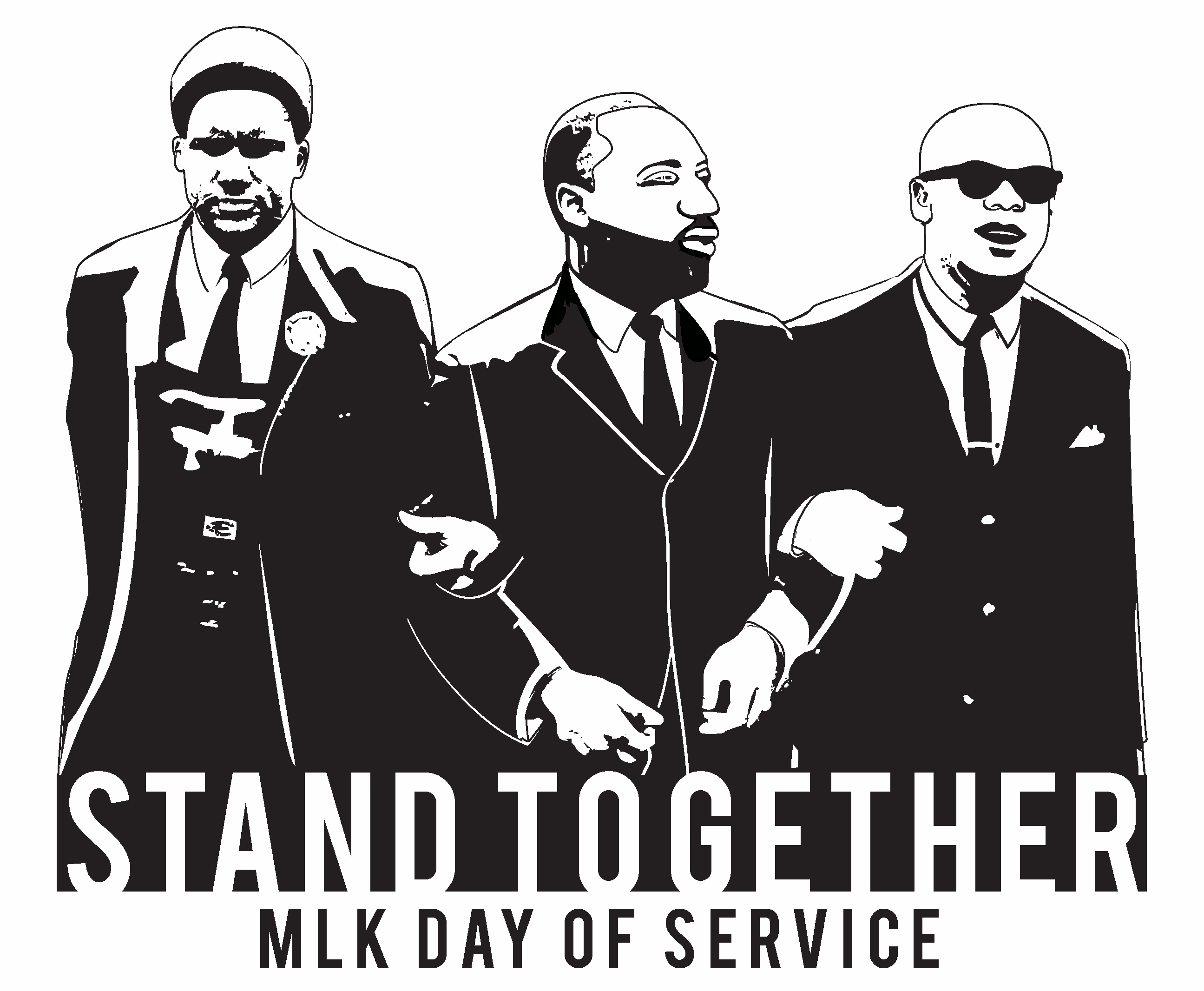Register To Volunteer With PCC For MLK