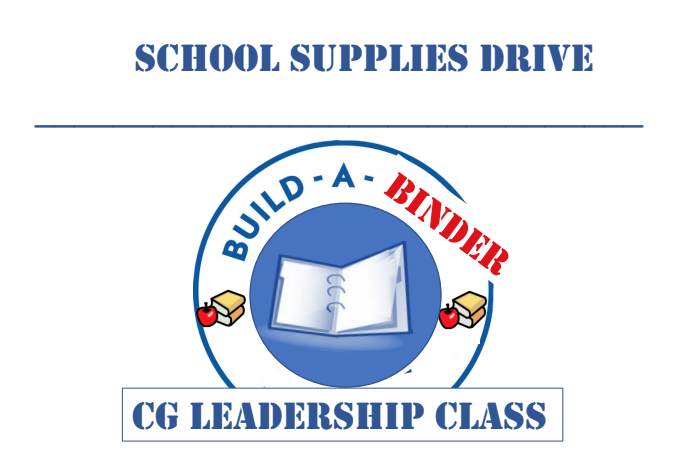Pcc Future Connect Donations Needed For Student Led Build A Binder