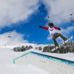 Ski and Snowboarding All Levels