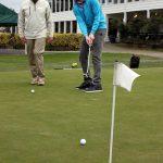 Golf class