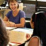 Instructor, Sue Wendell