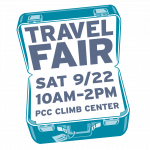 2019 PCC travel fair dates