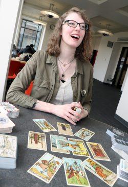 tarot cards and reader PCC