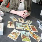 tarot cards and reader PCC