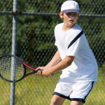 PCC summer teen tennis