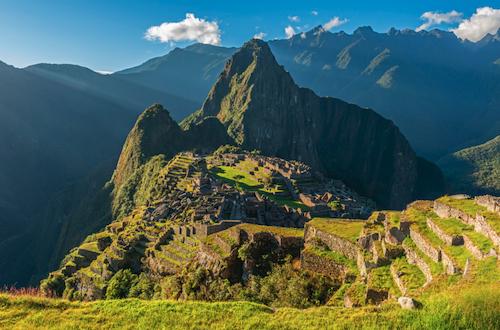 Peru Trip PCC Community Ed