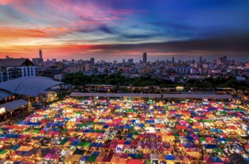 PCC Travel Thailand
