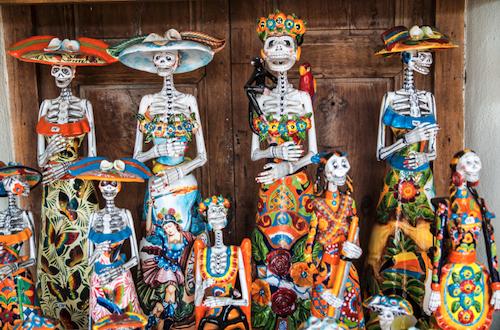Oaxaca PCC Travel