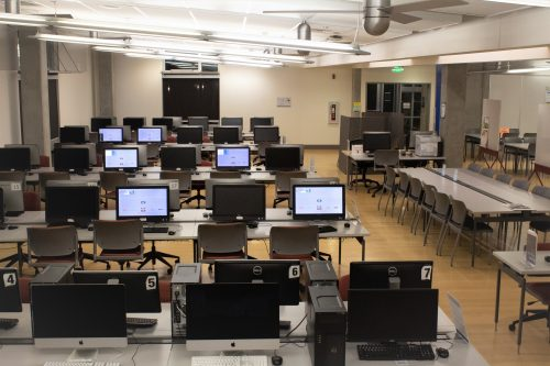 Southeast Computer Lab