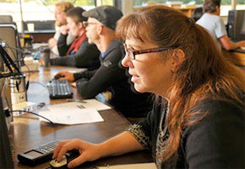Online student resources