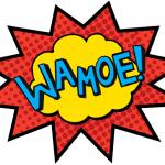 WAMOE logo