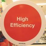 High Efficency