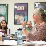 Faculty development at Valencia College: Could PCC do something similar?