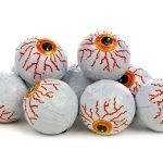 candy eyeballs from the royalty free collection