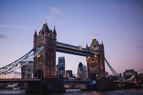 London Bridge Image