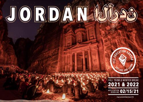 Jordan Flyer
