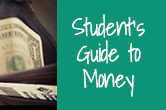 Students Guide to Money