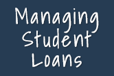 Managing your financial aid