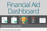 Financial Aid Dashboard