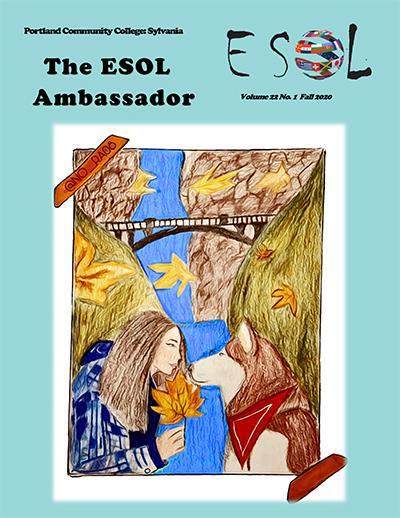 ESOL Ambassador Fall 2020