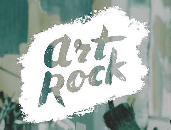 Art Rock logo