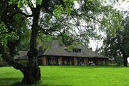 Menucha Retreat and Conference Center