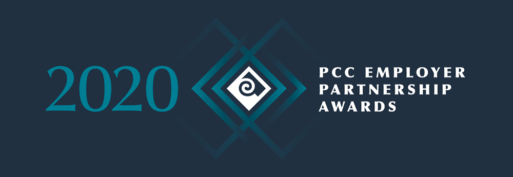 2020 Employer Partnership Awards banner