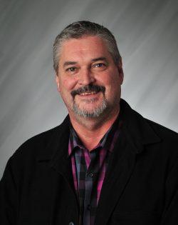 Brad Ortman