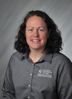 Heidi Van Brocklin