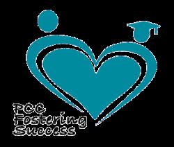 PCC Fostering Success logo