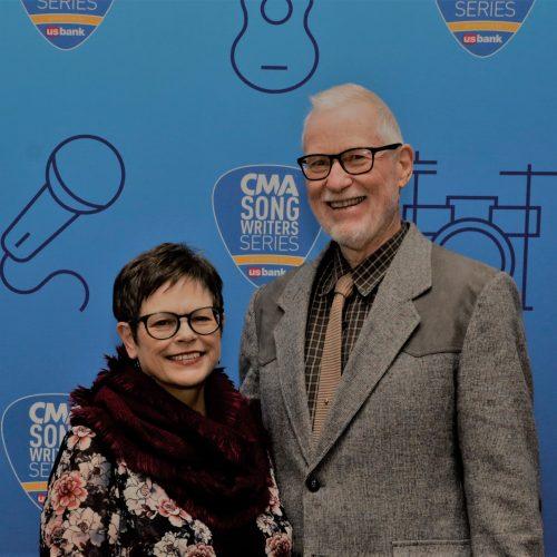 Karen & Tom Kervin