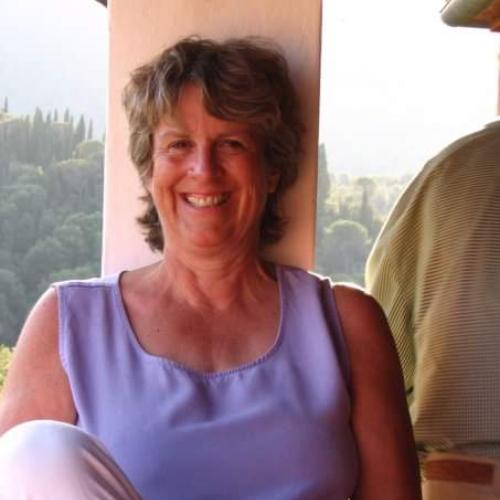 Nancy Hendershot