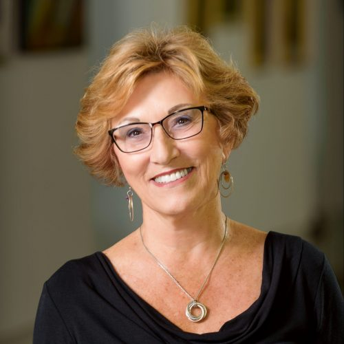 Patricia Reser