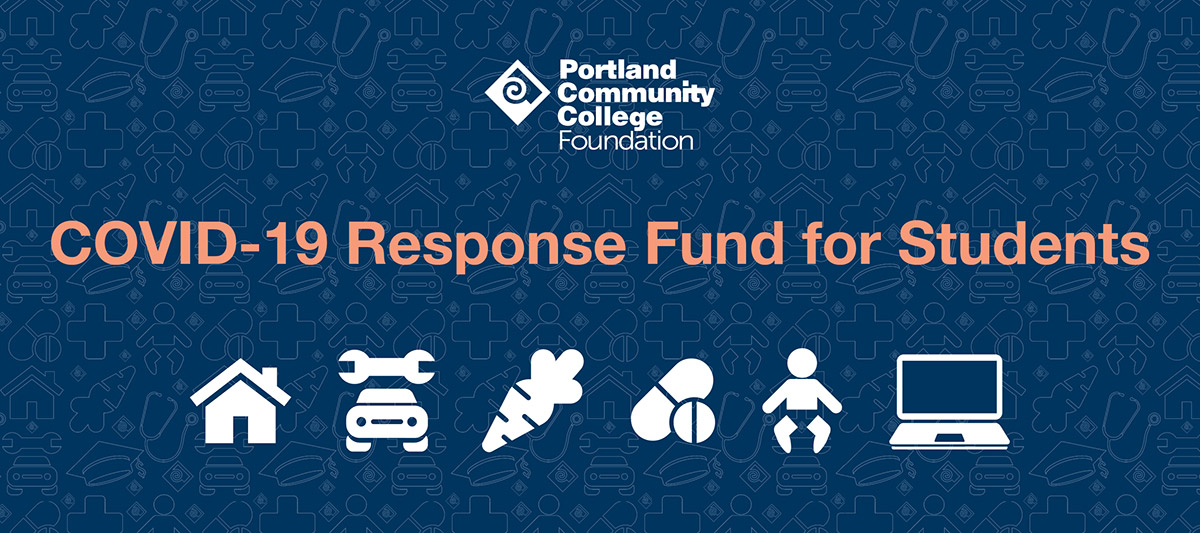 COVID-19 response fund for students