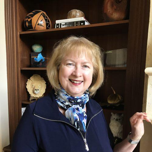 Marion Levitan