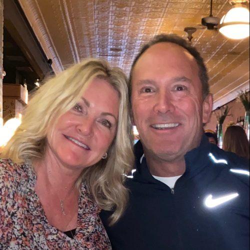 Dale & Kerri Pellow