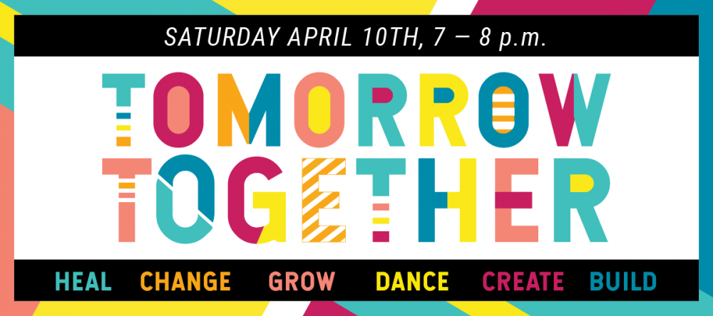 Tomorrow Together